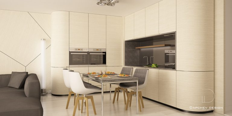 interior design and colors
