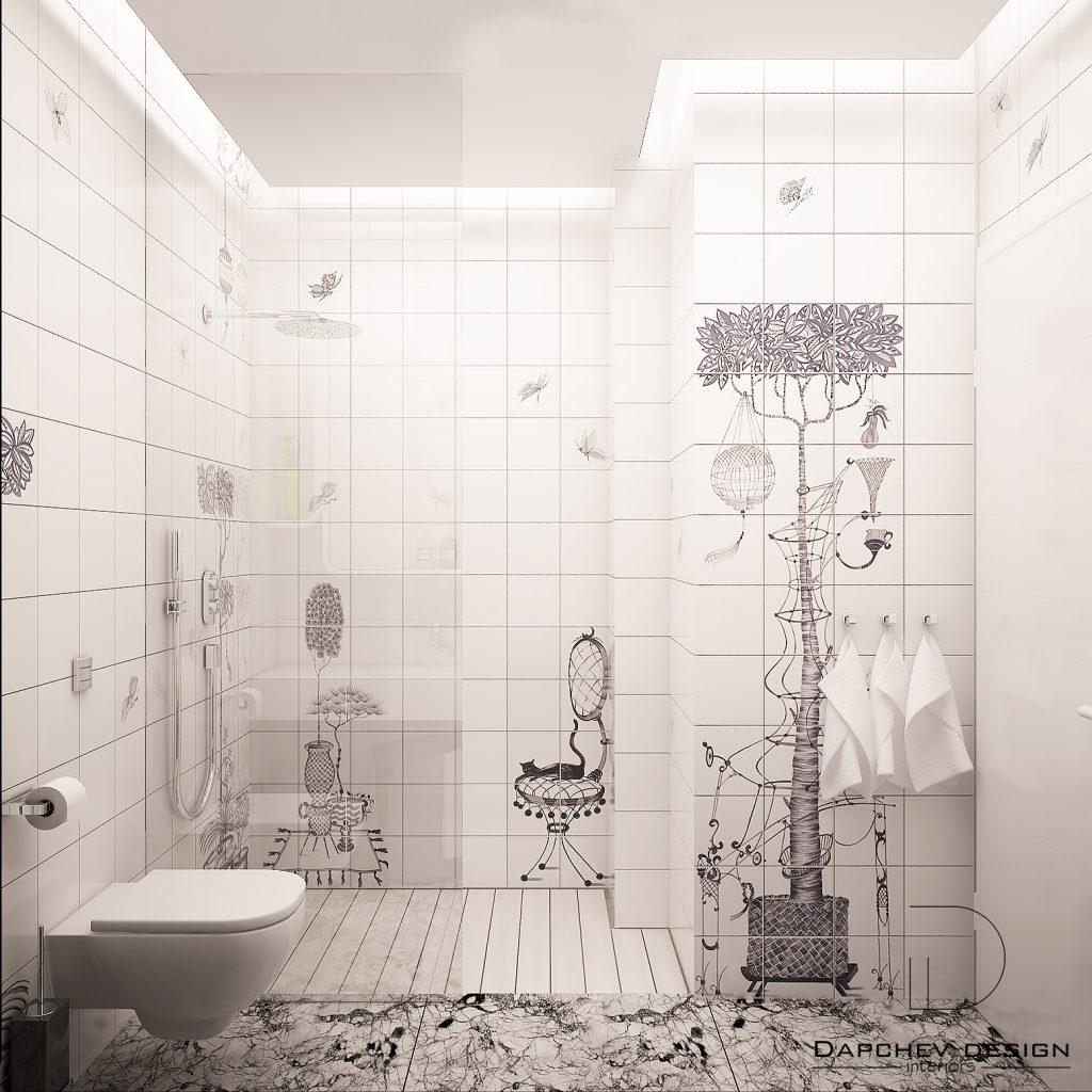 bathroom-vintage