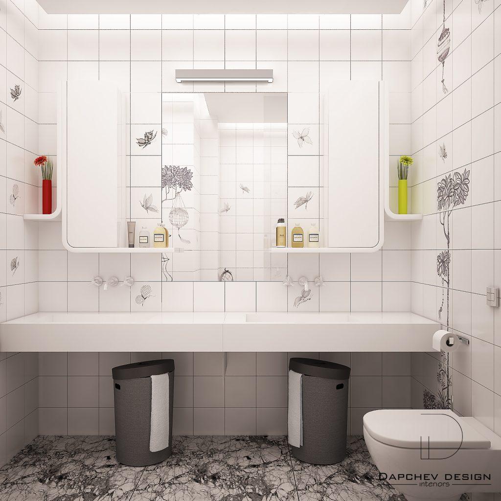 bathroom-vintage-style