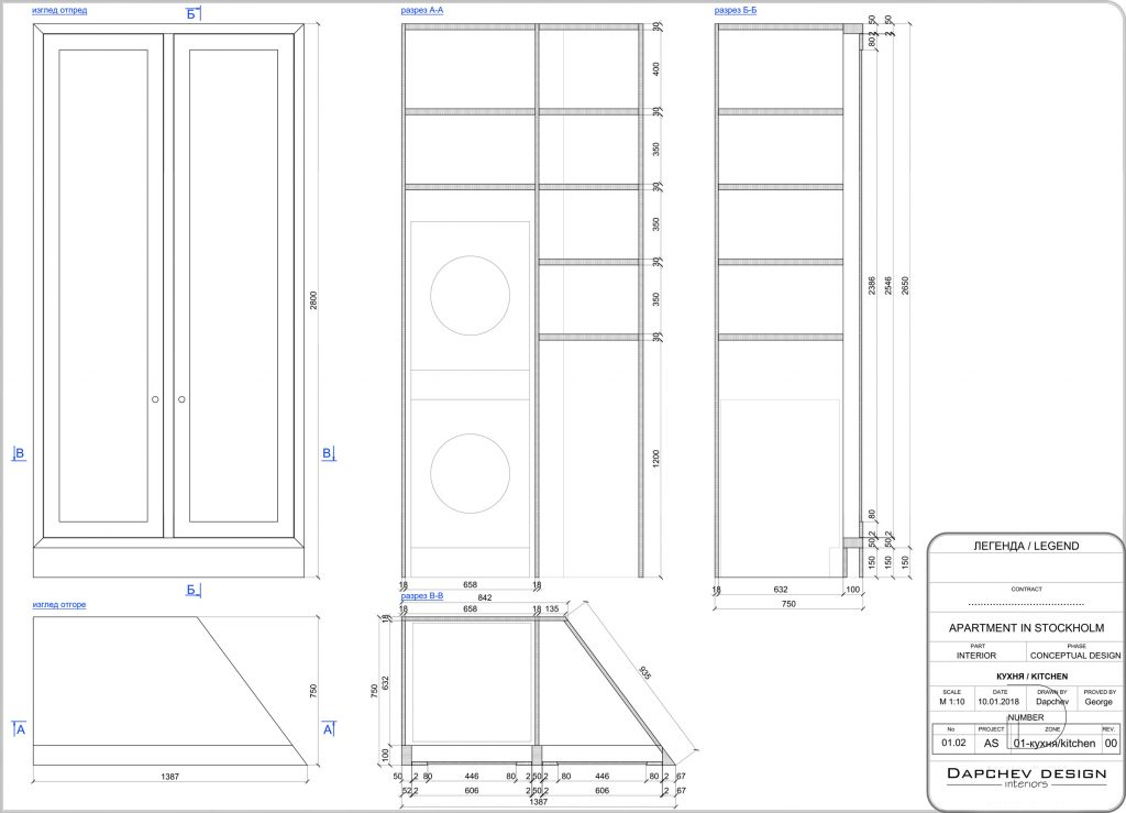 cabinet-project