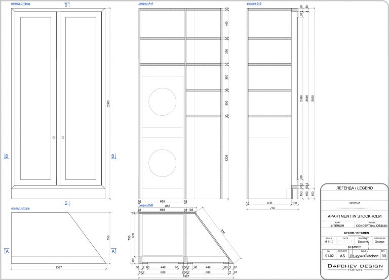 project-cabinet