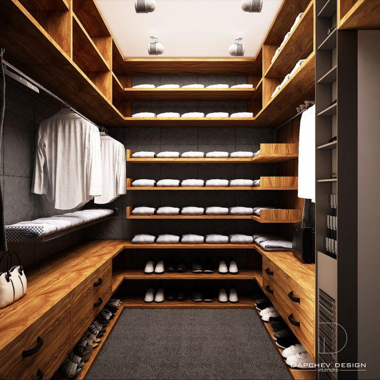 гардеробна-индустриален-дизайн