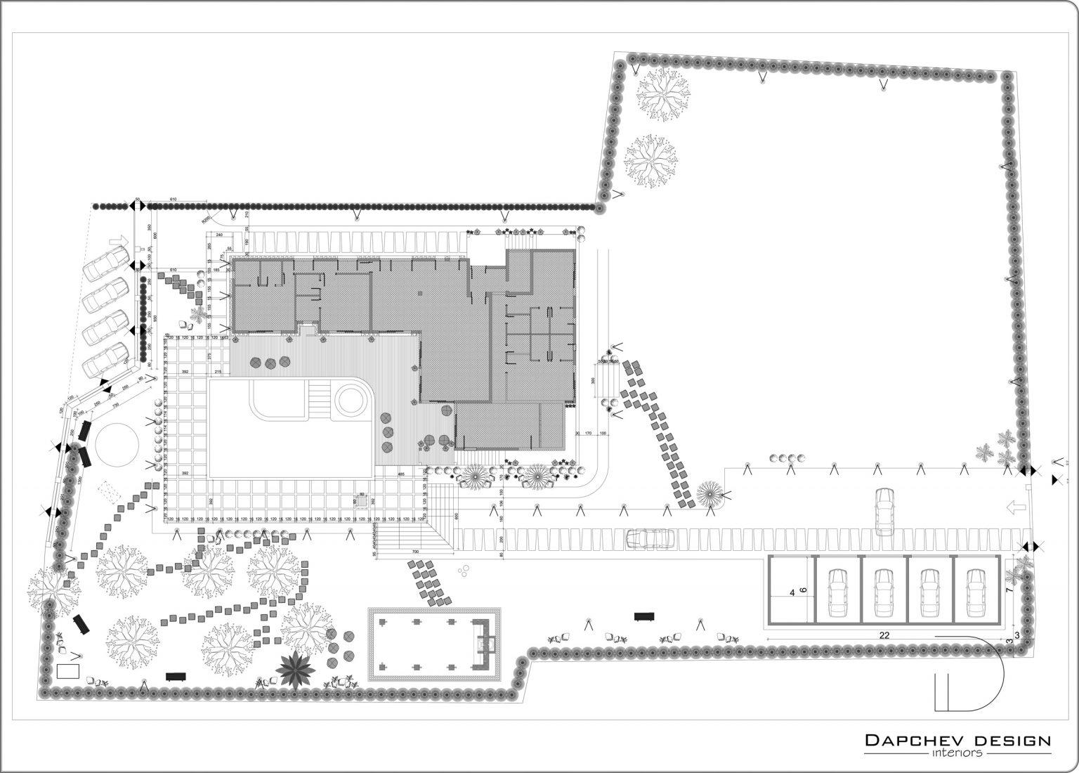 дизайн-къща-с-двор