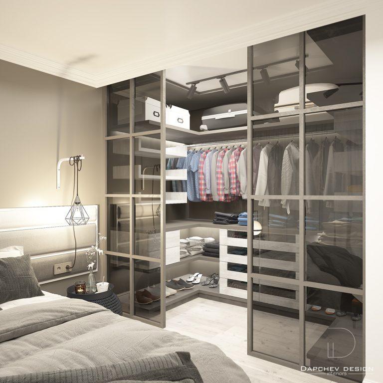 интериор-на-апартамент-гардеробна