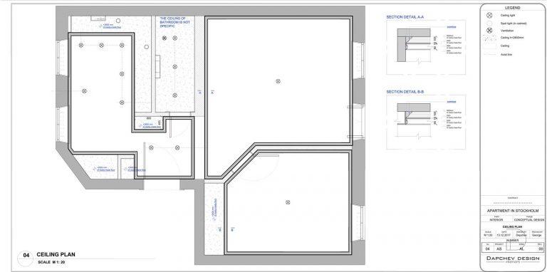 план-тавани