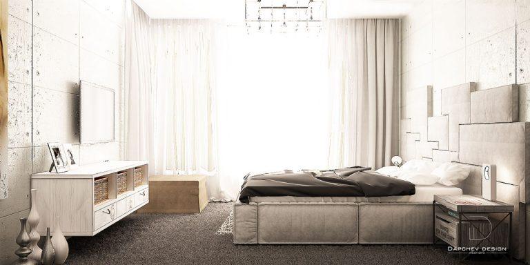 спалня-индустриален-дизайн